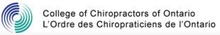 College of Chiropractors of Ontario