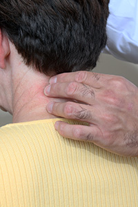 Dr. Mike the Chiropractor - Neck Pain