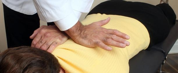 Neck & Low Back Pain